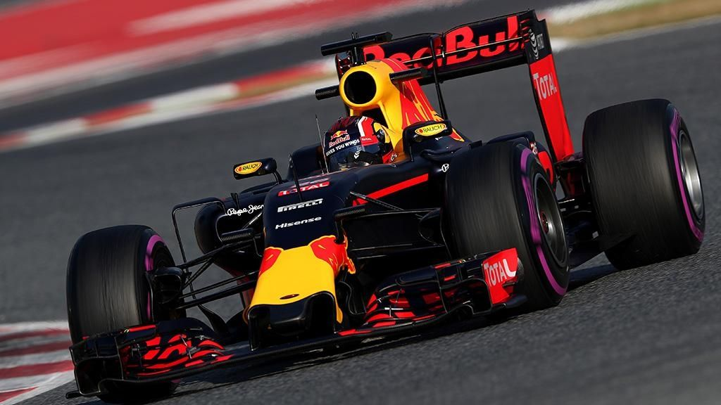 Ставки на Формулу 1